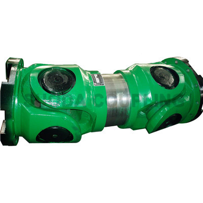 Universal Joint, Universal Joints Supplier - China Suoda